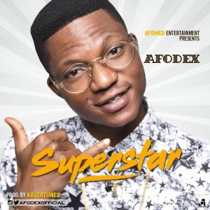 Afodex – Superstar
