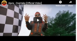 Ajura – Overtake (Official Video)