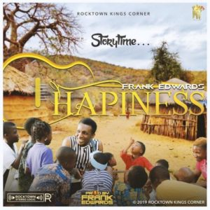 Frank Edwards – Happiness