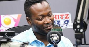 I was invited to meet Hollywood actors who visited Ghana – Pusher