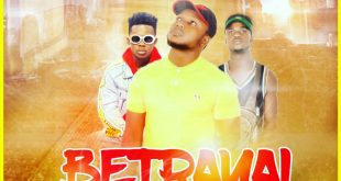Ike Ft Strongman x Dynamic – Betrayal