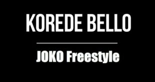 Korede Bello – Joko
