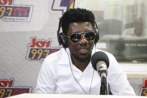 Let's cast our nets wider when booking artistes for shows – Tic