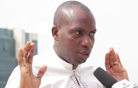 Pray to God for forgiveness if you can't satisfy your wife in bed- Counsellor Lutterodt