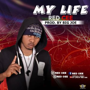 Red Cee – My Life