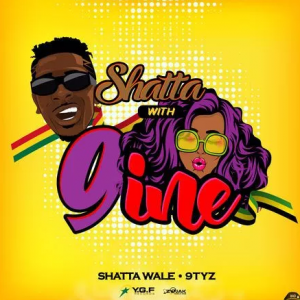 Shatta Wale – Shatta With 9 Ft 9TYZ
