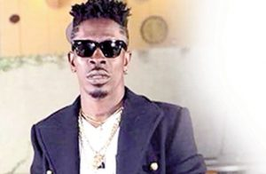 Shatta Wale Rescues Young Musicians