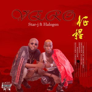 Star J Ft Halogen – Vero
