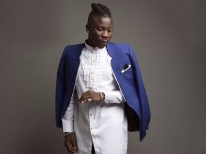 Stonebwoy talks love, more on E with Becks
