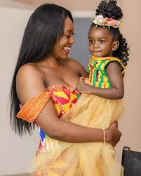 Tracy Sarkcess explains why she gave birth before marriage