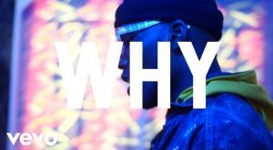 Victor AD ft Erigga — Why (Official Video)