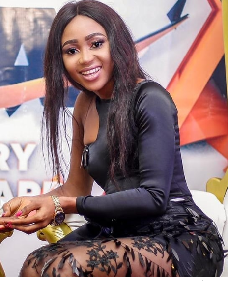 Visiting Dubai & attending award ceremonies are my achievements in life – Akuapem Poloo