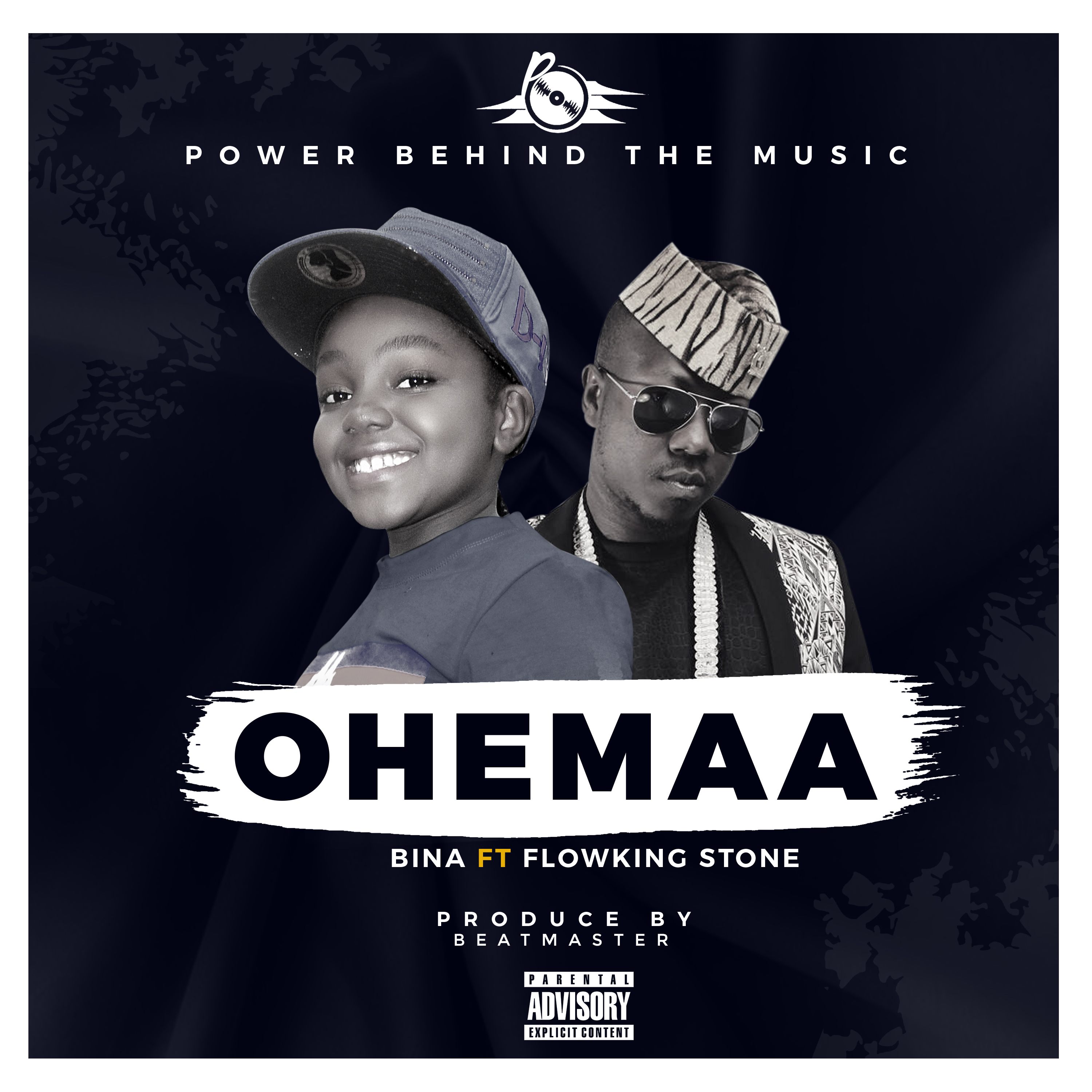 DOWNLOAD MP3 : B-NA – Ohemaa Ft Flowking Stone (Prod by Beat Masta)