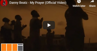 Danny Beatz - My Prayer (Official Video)