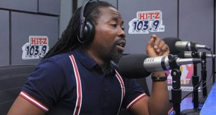Don't call me Obrafour again, says veteran hiplife artiste