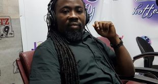Elect business minded persons as MUSIGA president not musicians – Obrafour