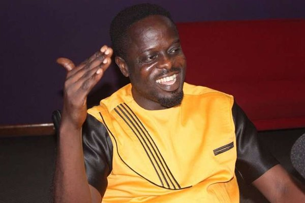Highlife is not going to die – Ofori Amponsah