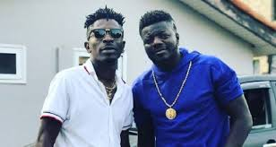 I'll slap you if you don't bring my $10k – Shatta Wale warns Pope Skinny