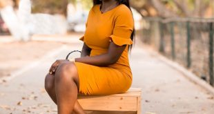 I'm too decent to be a slay queen – Yolo Actress