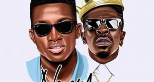 Kofi Kinaata Ft Shatta Wale - Never Again (Prod By Kindee)
