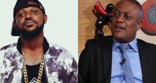 Lawyer Maurice Ampaw calls for Yaa Pono's arrest