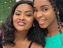 Nana Ama McBrown Questions Benedicta Gafah On Rumours That She Slept With Her Husband