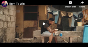 Oritse Femi – Born To Win (Official Video)
