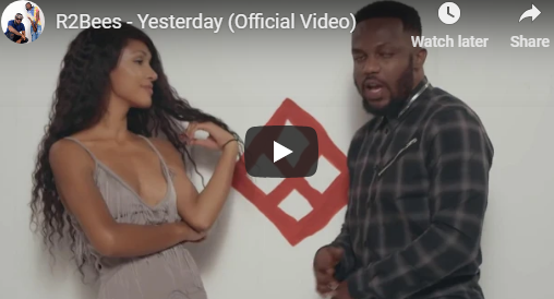 R2Bees – Yesterday (Official Video)