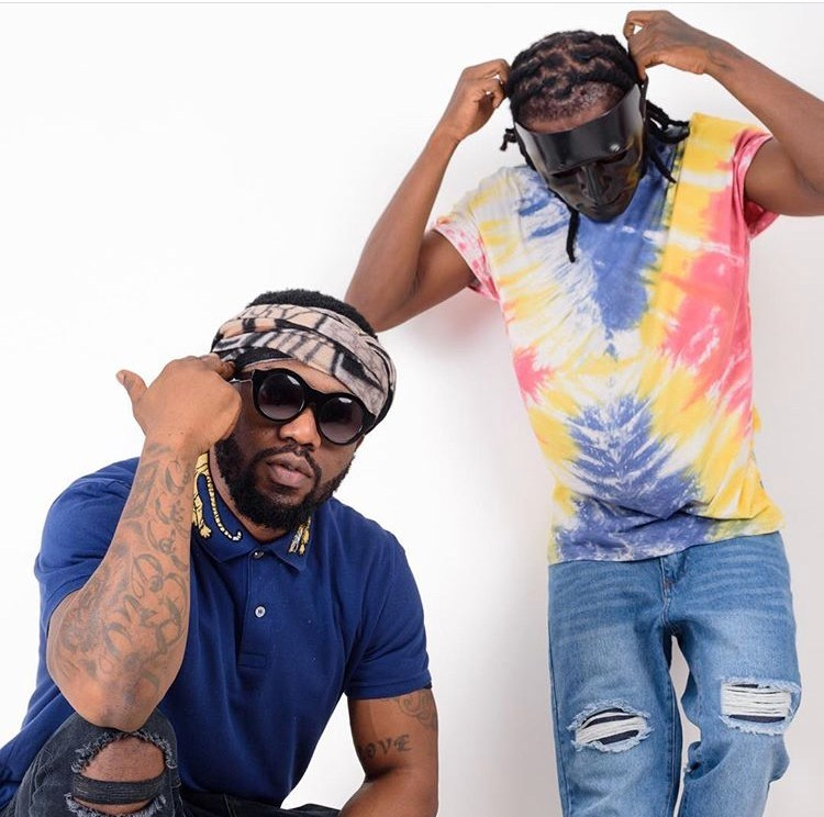R2Bees enter Billboard chart for the first time