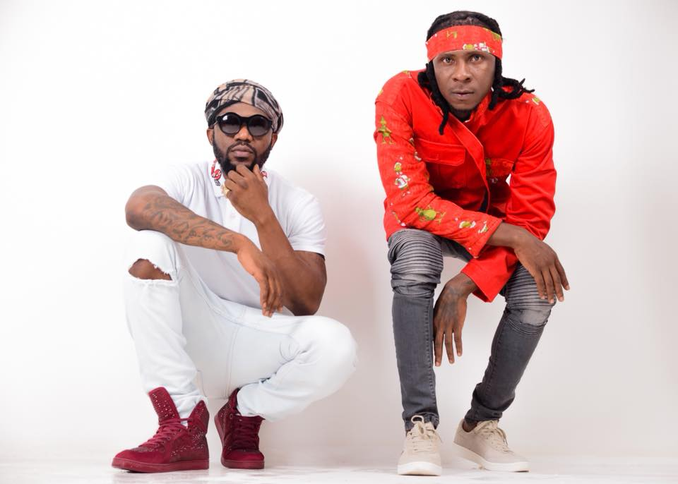 DOWNLOAD MP3: R2bees Ft. King Promise – Picture