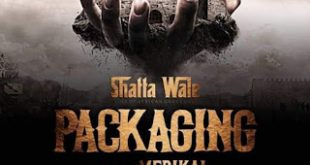 Shatta Wale Ft. Medikal - Packaging