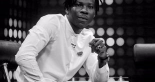 Video I don't mind entering politics - Stonebwoy