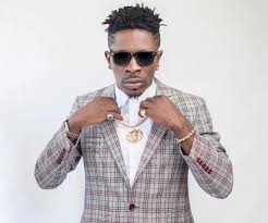 'I'm Going To Be The Next Osibisa' - Shatta Wale