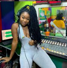 """""""I'm Tired Of Defending Myself""""- Efia Odo Cries Out"""