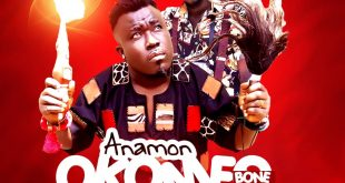 Anamon Ft Qwaach Classic - OKomfor Bone (Prod By Short Beatz)