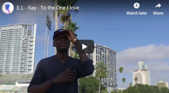 E.L – Say – To the One I love (Official Video)