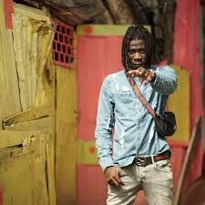 Expect a big party with Kpoo Keke if I win 2019 VGMA Artist of the Year – Stonebwoy