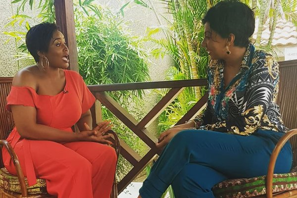 Watch Video: I have Miss Ghana franchise for life – Inna Mariam Patty