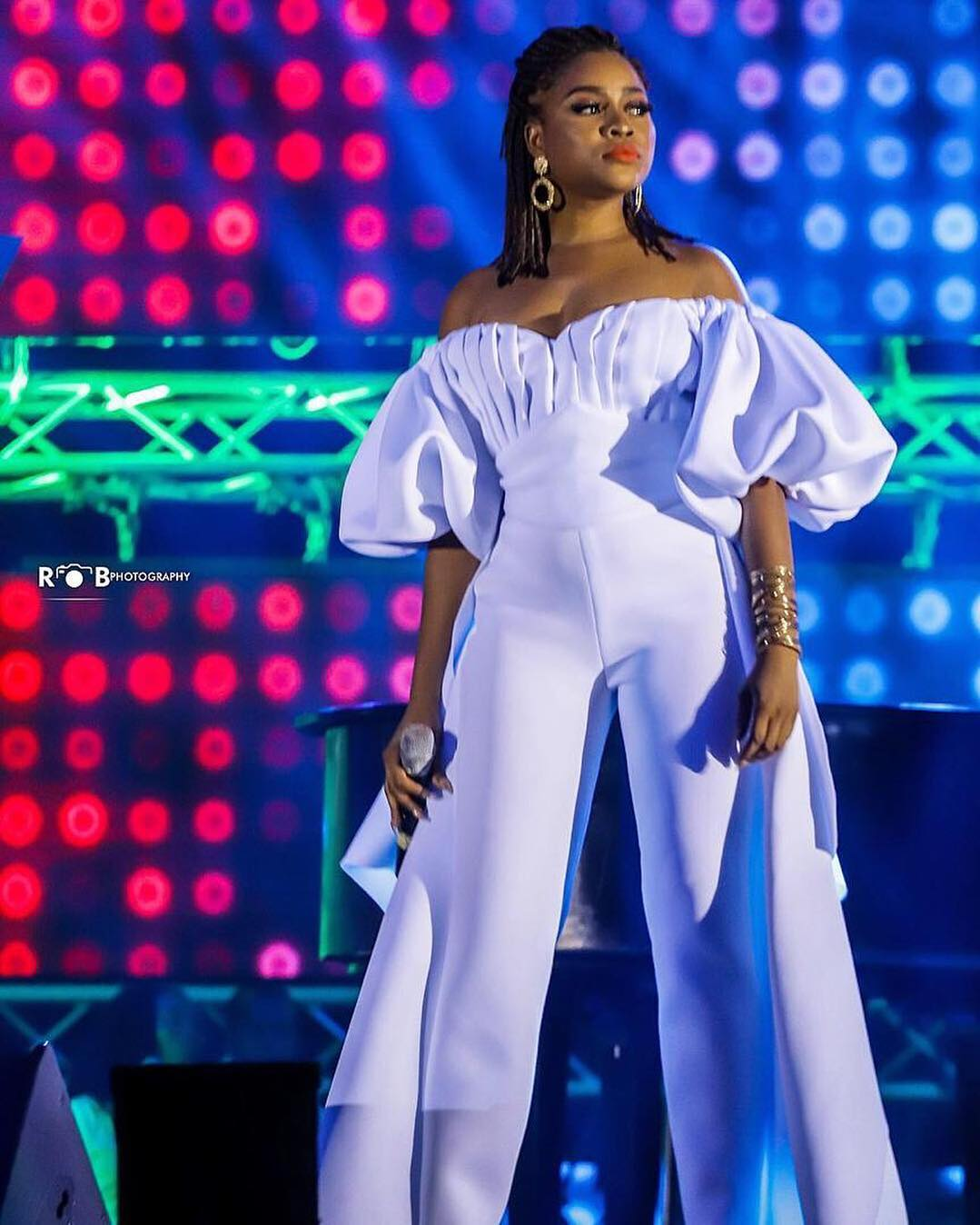 I went to the 3Music Awards to have fun and wasn't expecting any award – Adina