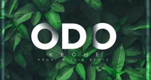 Keche - Odo (Prod. By WillisBeatz)
