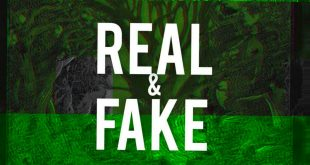 King Virgin x Kwame Nkrumah - Real and Fake