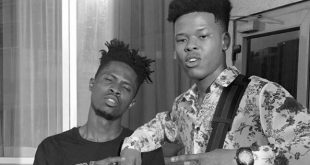 Kwesi Arthur Ft. Nasty C - Walk