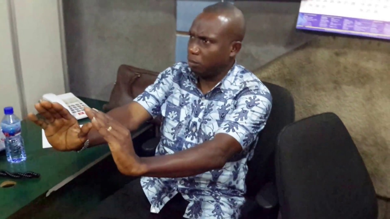 Lutterodt rebukes Pamela Odame for insulting Ola Micheal on radio