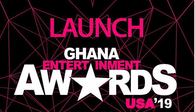 Nominations for 2019 Ghana Entertainment Awards USA revealed