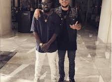 Sarkodie Tells South African Rapper, AKA How To Live His Life