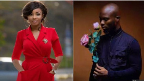 Serwaa Amihere And King Promise Are Secretly Seeing Each Other