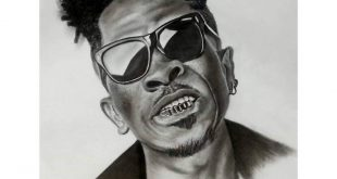 Shatta Wale - Store Room (Prod By Paq)