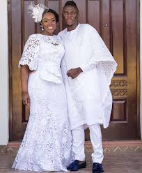 Stonebwoy and his father show dance moves at his son's naming ceremony