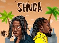 Stonebwoy ft Beenie Man – Shuga Lyrics
