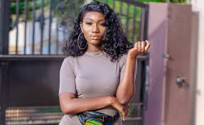 Wendy Shay Display Her 'Tonga' In Latest Video